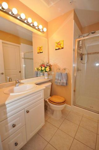 Photo 11: 337 4280 Moncton Street in The Village: Home for sale : MLS®# V930286