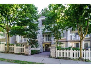 "Photo 1: 304 7330 SALISBURY Avenue in Burnaby: Highgate Condo for sale in ""BOTANICA"" (Burnaby South)  : MLS®# V1078222"
