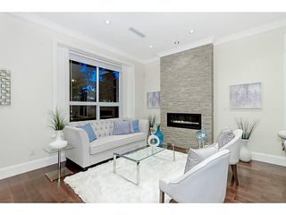 Photo 6: 4968 ELGIN Street in Vancouver: Knight House for sale (Vancouver East)  : MLS®# V1078480