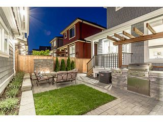 Photo 3: 4968 ELGIN Street in Vancouver: Knight House for sale (Vancouver East)  : MLS®# V1078480