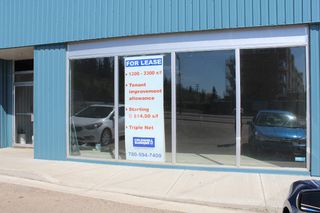 Photo 3: 1020 8 AV in Cold Lake: A-CL002 Retail for lease : MLS®# E1023166