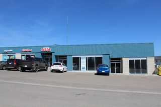 Photo 1: 1020 8 AV in Cold Lake: A-CL002 Retail for lease : MLS®# E1023166