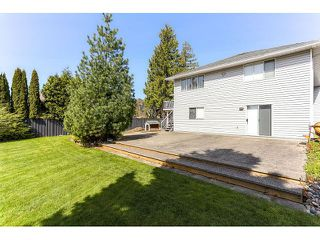 Photo 19: 634 THOMPSON AV in Coquitlam: Coquitlam West House for sale : MLS®# V1114629