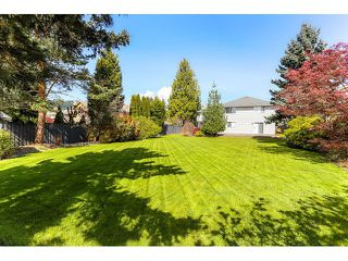 Photo 20: 634 THOMPSON AV in Coquitlam: Coquitlam West House for sale : MLS®# V1114629