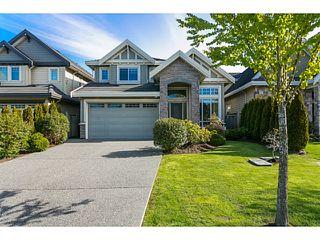 Main Photo: 6191 DUNSMUIR CR in Richmond: Terra Nova House for sale : MLS®# V1115789