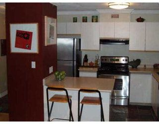 """Photo 7: 410 315 RENFREW ST in Vancouver: Hastings East Condo for sale in """"THE SHORE WINDS"""" (Vancouver East)  : MLS®# V540942"""