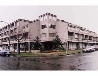 """Photo 1: 410 315 RENFREW ST in Vancouver: Hastings East Condo for sale in """"THE SHORE WINDS"""" (Vancouver East)  : MLS®# V540942"""
