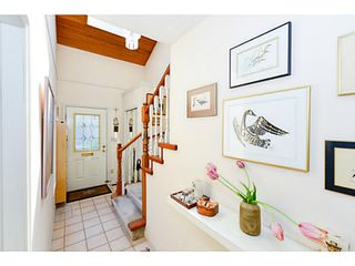 Photo 3: # 6 4411 WILLIAMS RD in Richmond: Boyd Park Townhouse for sale : MLS®# V1127565