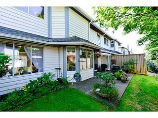 Photo 20: # 6 4411 WILLIAMS RD in Richmond: Boyd Park Townhouse for sale : MLS®# V1127565