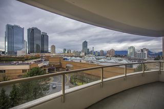 Photo 16: 700 4830 BENNETT STREET in Burnaby: Metrotown Condo for sale (Burnaby South)  : MLS®# R2044239