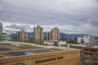 Photo 20: 700 4830 BENNETT STREET in Burnaby: Metrotown Condo for sale (Burnaby South)  : MLS®# R2044239