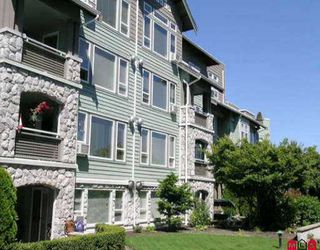 "Photo 1: 201 15558 16A AV in White Rock: King George Corridor Condo for sale in ""Sandringham"" (South Surrey White Rock)  : MLS®# F2516530"