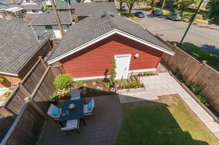 Photo 14: 1757 LAKEWOOD DRIVE in Vancouver: Grandview VE 1/2 Duplex for sale (Vancouver East)  : MLS®# R2096548