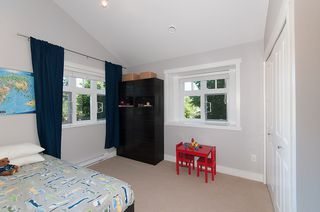 Photo 7: 1757 LAKEWOOD DRIVE in Vancouver: Grandview VE 1/2 Duplex for sale (Vancouver East)  : MLS®# R2096548