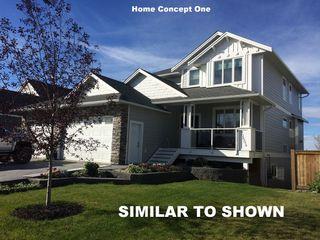 Photo 1: 4840 Northwest 56 Street in Salmon Arm: Gleneden House for sale : MLS®# 10125197