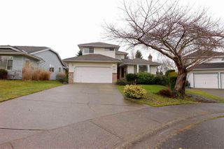 Main Photo: 1620 143B STREET in Surrey: Sunnyside Park Surrey House for sale (South Surrey White Rock)  : MLS®# R2138310