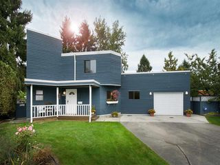 Photo 1: 5627 Dove Place in Delta: House for sale (Ladner)