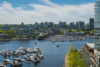 Photo 4: 1502 1199 MARINASIDE CRESCENT in Vancouver: Yaletown Condo for sale (Vancouver West)  : MLS®# R2268201