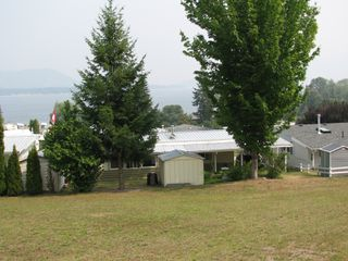 Photo 4: #16 2932 Buckley Rd: Sorrento Manufactured Home for sale (Shuswap)  : MLS®# 10167111