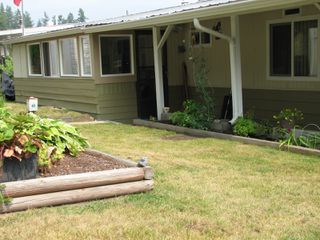 Photo 12: #16 2932 Buckley Rd: Sorrento Manufactured Home for sale (Shuswap)  : MLS®# 10167111