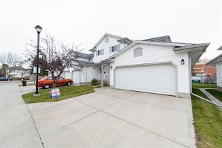 Photo 2: #107 4302 48 ST: Leduc Townhouse for sale : MLS®# E4086074