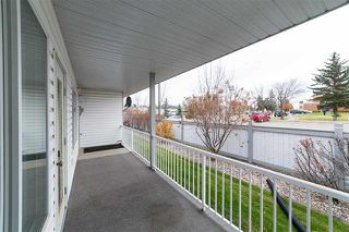 Photo 30: #107 4302 48 ST: Leduc Townhouse for sale : MLS®# E4086074