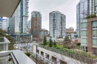 Photo 12: 701 565 SMITHE STREET in Vancouver: Downtown VW Condo for sale (Vancouver West)  : MLS®# R2337864