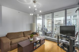 Photo 5: 701 565 SMITHE STREET in Vancouver: Downtown VW Condo for sale (Vancouver West)  : MLS®# R2337864
