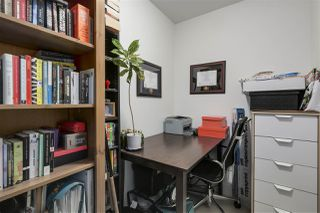 Photo 10: 701 565 SMITHE STREET in Vancouver: Downtown VW Condo for sale (Vancouver West)  : MLS®# R2337864