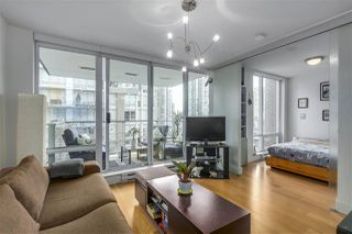 Photo 7: 701 565 SMITHE STREET in Vancouver: Downtown VW Condo for sale (Vancouver West)  : MLS®# R2337864