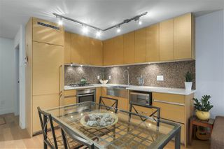 Photo 1: 701 565 SMITHE STREET in Vancouver: Downtown VW Condo for sale (Vancouver West)  : MLS®# R2337864