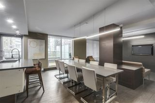 Photo 14: 701 565 SMITHE STREET in Vancouver: Downtown VW Condo for sale (Vancouver West)  : MLS®# R2337864
