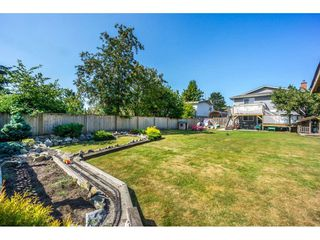 Photo 19: 5026 55B STREET in Delta: Hawthorne House for sale (Ladner)  : MLS®# R2094905