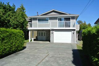 Photo 1: 5026 55B STREET in Delta: Hawthorne House for sale (Ladner)  : MLS®# R2094905