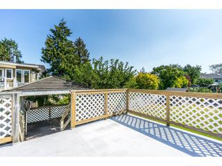 Photo 16: 5026 55B STREET in Delta: Hawthorne House for sale (Ladner)  : MLS®# R2094905