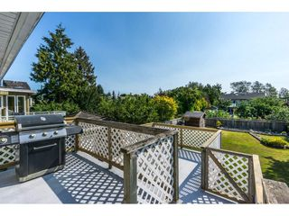 Photo 12: 5026 55B STREET in Delta: Hawthorne House for sale (Ladner)  : MLS®# R2094905