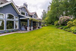 Photo 19: 3701 DEVONSHIRE DRIVE in Surrey: Morgan Creek House for sale (South Surrey White Rock)  : MLS®# R2353790