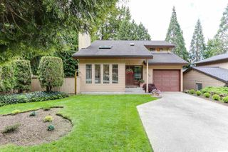 Photo 1: 9998 RATHBURN DRIVE in Burnaby: Oakdale House for sale (Burnaby North)  : MLS®# R2372971