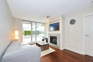 "Photo 1: 117 9371 HEMLOCK Drive in Richmond: McLennan North Condo for sale in ""Mandalay"" : MLS®# R2411125"