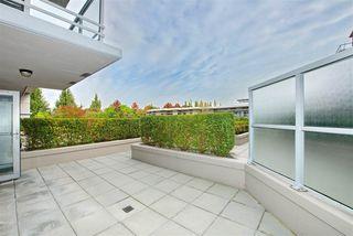 "Photo 15: 117 9371 HEMLOCK Drive in Richmond: McLennan North Condo for sale in ""Mandalay"" : MLS®# R2411125"