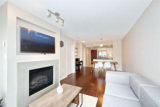 "Photo 2: 117 9371 HEMLOCK Drive in Richmond: McLennan North Condo for sale in ""Mandalay"" : MLS®# R2411125"