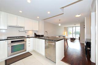 "Photo 4: 117 9371 HEMLOCK Drive in Richmond: McLennan North Condo for sale in ""Mandalay"" : MLS®# R2411125"
