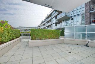 "Photo 17: 117 9371 HEMLOCK Drive in Richmond: McLennan North Condo for sale in ""Mandalay"" : MLS®# R2411125"