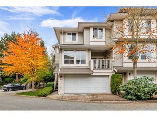 "Main Photo: 68 14952 58 Avenue in Surrey: Sullivan Station Townhouse for sale in ""Highbrae"" : MLS®# R2413275"
