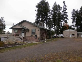 Main Photo: 935 HODGSON Road in Williams Lake: Esler/Dog Creek House for sale (Williams Lake (Zone 27))  : MLS®# R2414109