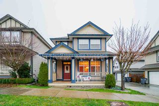 Main Photo: 6620 192ND Street in Surrey: Clayton House for sale (Cloverdale)  : MLS®# R2423814