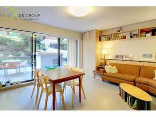 Photo 2: 105 2142 CAROLINA Street in Vancouver East: Home for sale : MLS®# V909088