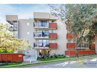 Photo 7: 105 2142 CAROLINA Street in Vancouver East: Home for sale : MLS®# V909088