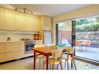 Photo 1: 105 2142 CAROLINA Street in Vancouver East: Home for sale : MLS®# V909088