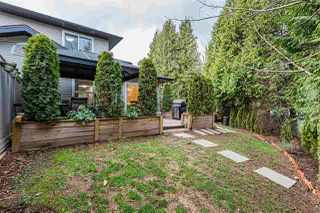 "Photo 19: 25 36060 OLD YALE Road in Abbotsford: Abbotsford East Townhouse for sale in ""Mountain View Village"" : MLS®# R2428827"
